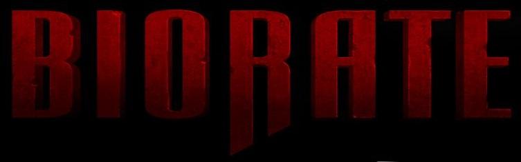 Biorate - Logo