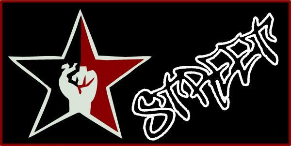Street - Logo