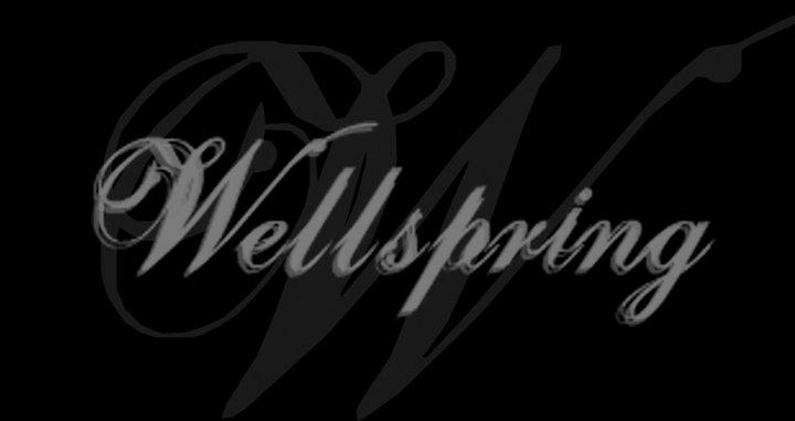 Wellspring - Logo