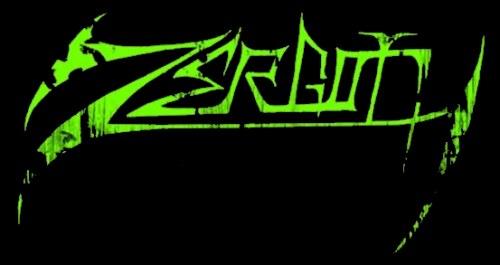 Zergoth - Logo