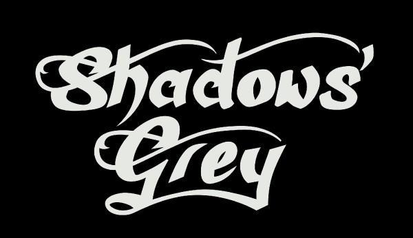Shadows' Grey - Logo