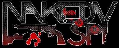 Naked Spy - Logo