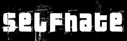 Self Hate - Logo
