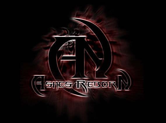Ashes Reborn - Logo