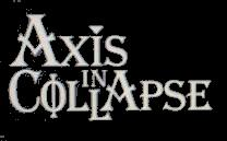 Axis in Collapse - Logo