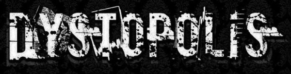 Dystopolis - Logo