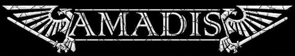 Amadis - Logo