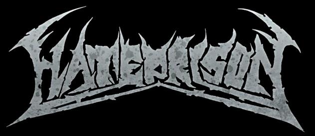 Hateprison - Logo
