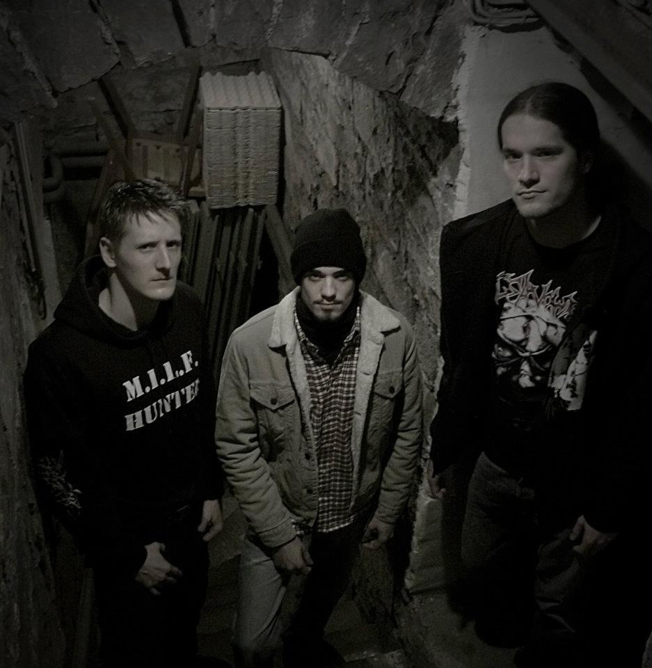 Hateprison - Photo