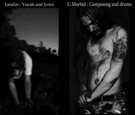 photophobia - encyclopaedia metallum: the metal archives, Skeleton