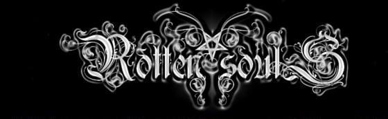 Rotten Souls - Logo