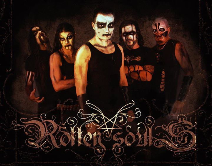 Rotten Souls - Photo
