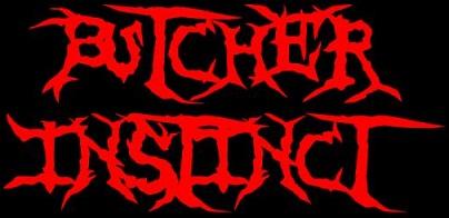 Butcher Instinct - Logo