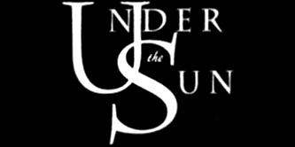Under the Sun - Logo