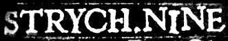 Strych.Nine - Logo