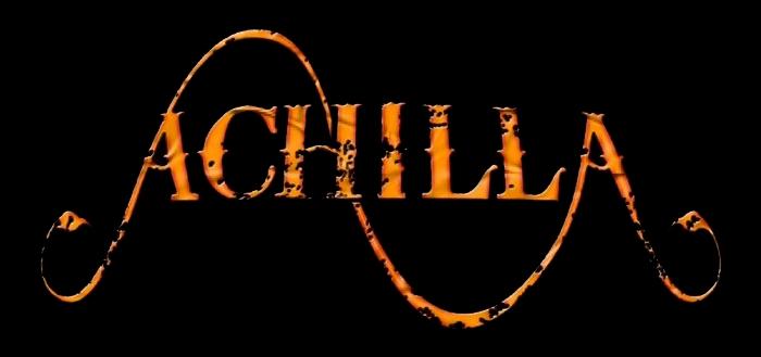 Achilla - Logo
