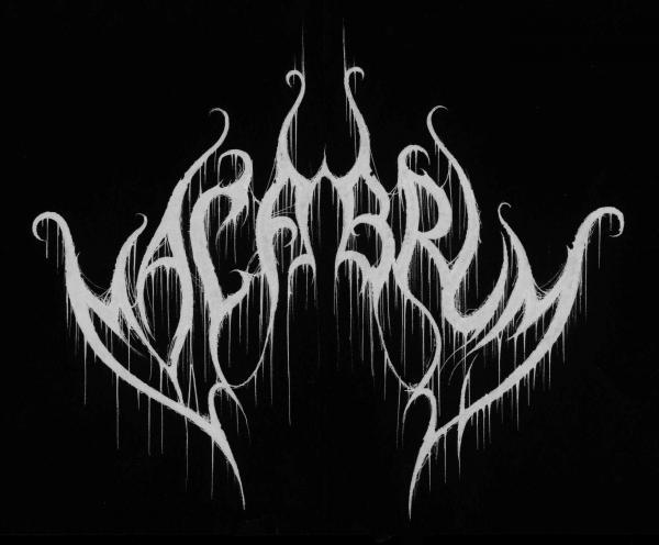 Macabrum - Logo