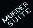 Murder Suite - Logo