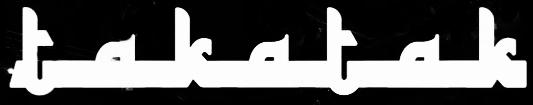 Takatak - Logo