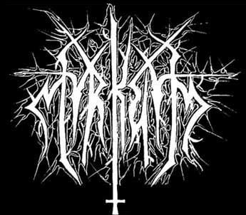 Myrkvid - Logo