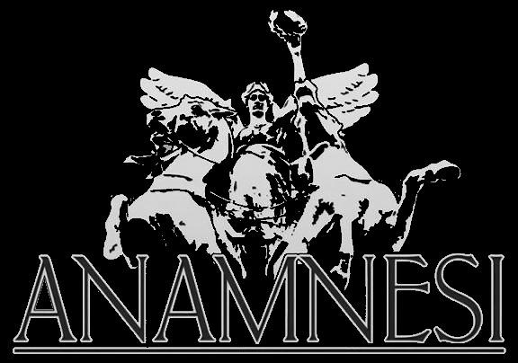 Anamnesi - Logo
