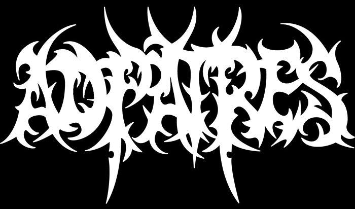 Ad Patres - Logo
