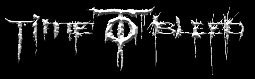 Time to Bleed - Logo