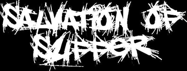 Salvation of Suffer - Logo