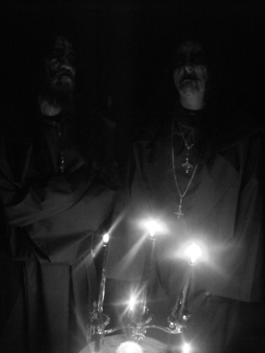 Antichristian War - Photo