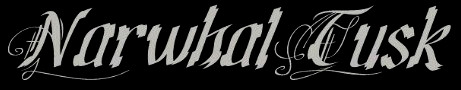 Narwhal Tusk - Logo