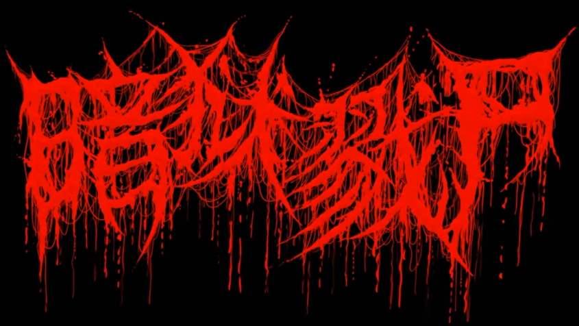 The Dark Prison Massacre - Logo