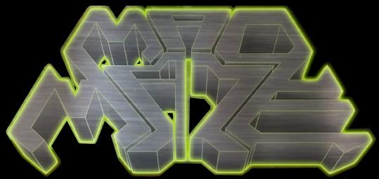 Mad Maze - Logo