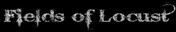 Fields of Locust - Logo