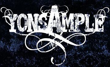 Yonsample - Logo