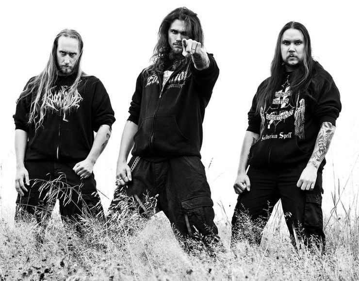 Sanity of Impiety - Photo