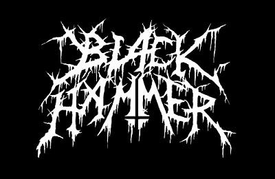 Black Hammer - Logo