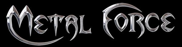 Metal Force - Logo