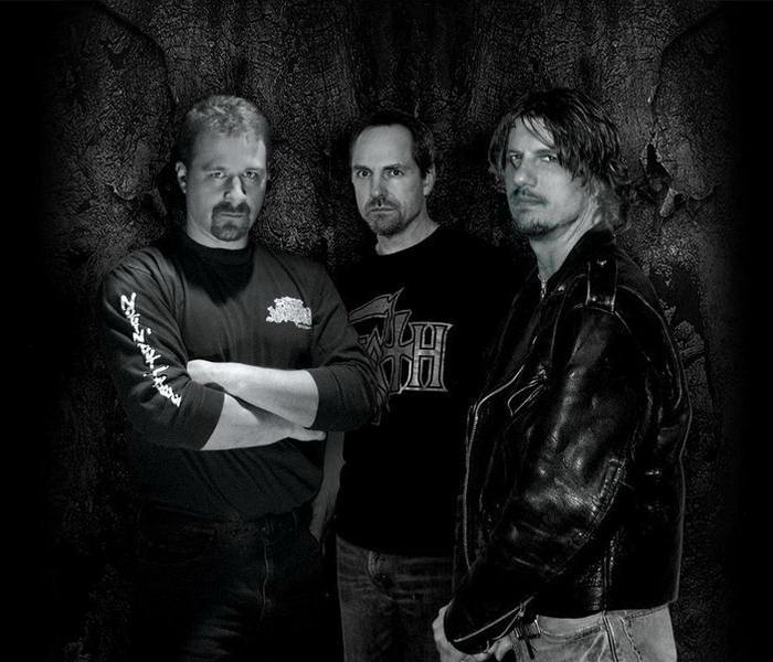 Metal Force - Photo
