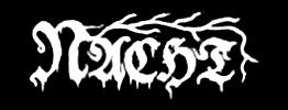 Nacht - Logo