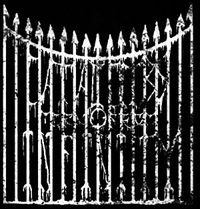 Catacombs Torn from Infinity - Logo