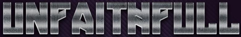 Unfaithfull - Logo