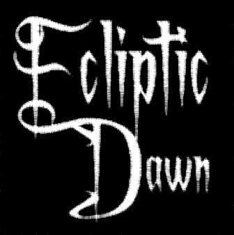 Ecliptic Dawn - Logo