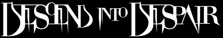Descend into Despair - Logo