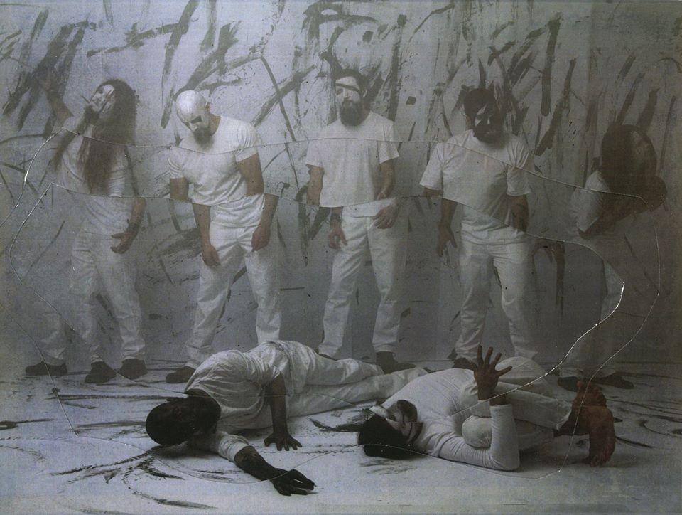 Descend into Despair - Photo