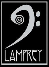Lamprey - Logo