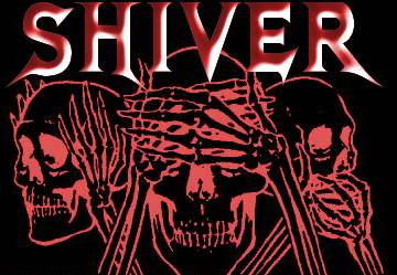 Shiver - Logo
