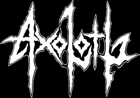 Axolotl - Logo