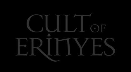Cult of Erinyes - Logo