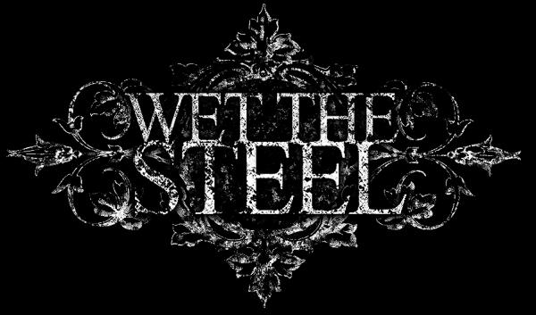 Wet the Steel - Logo