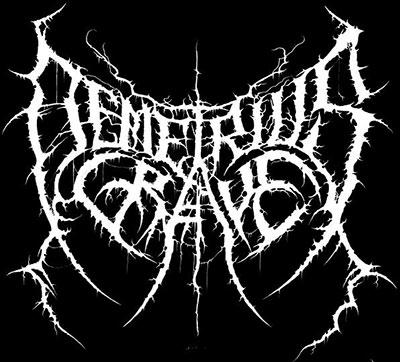 Demetrius Grave - Logo